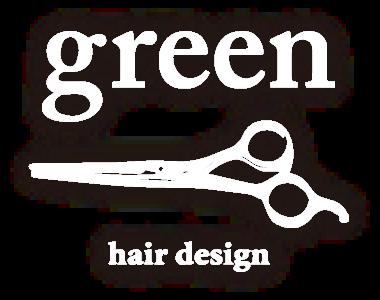 美容室green